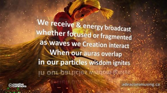 Wisdom Ignites