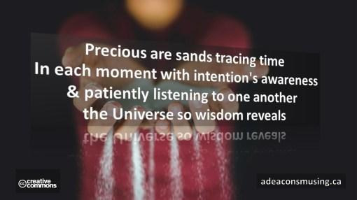 Wisdom Reveals
