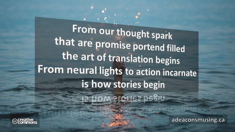 Stories Begin