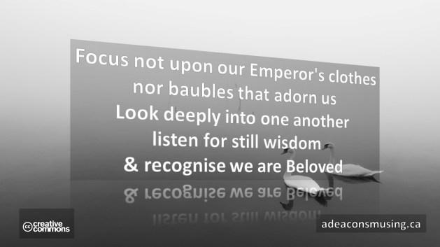 We Are Beloved