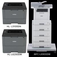 Seri Printer Mono Laser Terbaru Solusi Taktertandingi untuk Bisnis Anda