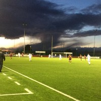 3G or not 3G - Cardiff Met 0 Gap Connah's Quay 2