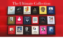 The Ultimate Collection a luxe product