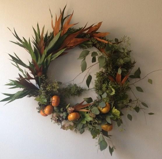 Holiday-Wreath amy merrick