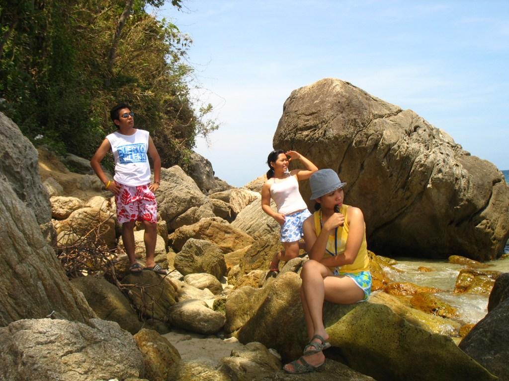 Puerto Galera 6
