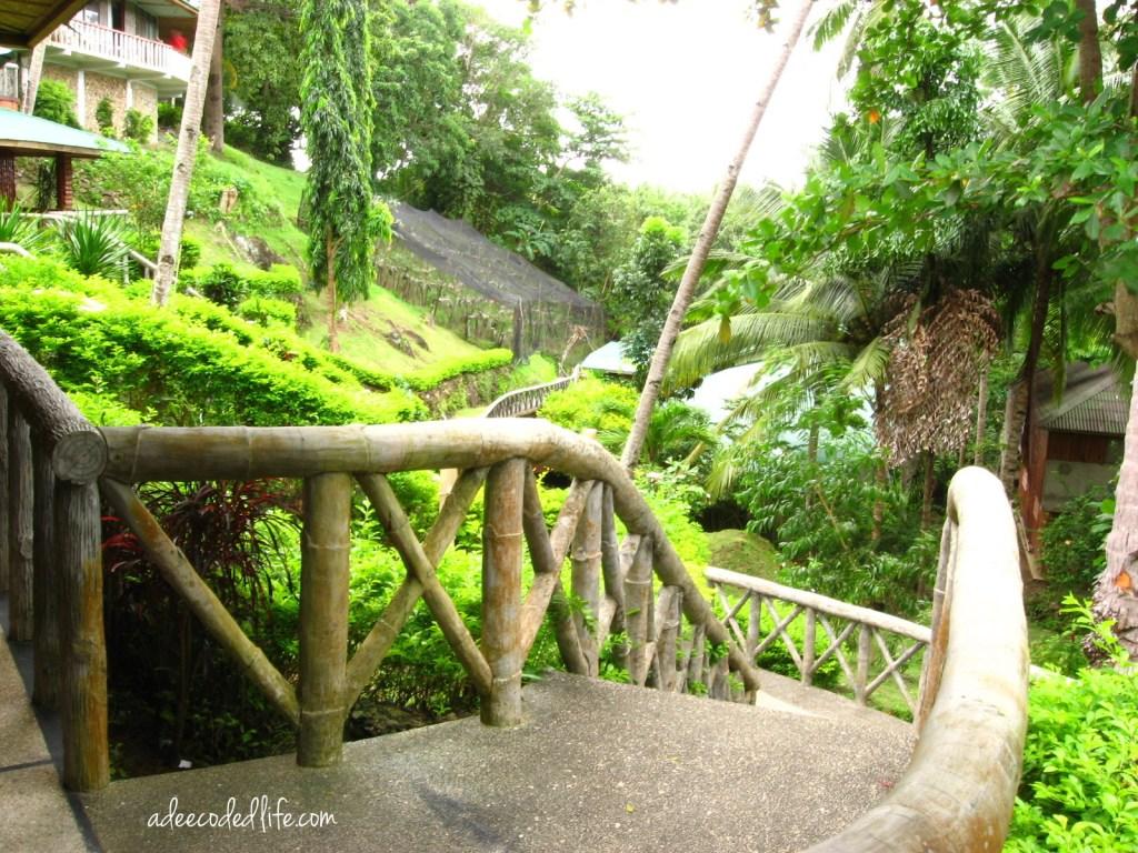 Dakak Beach Resort 1