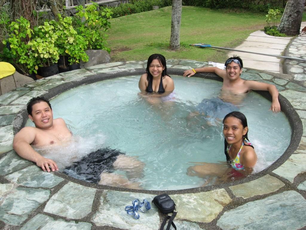 Dakak Beach Resort 10