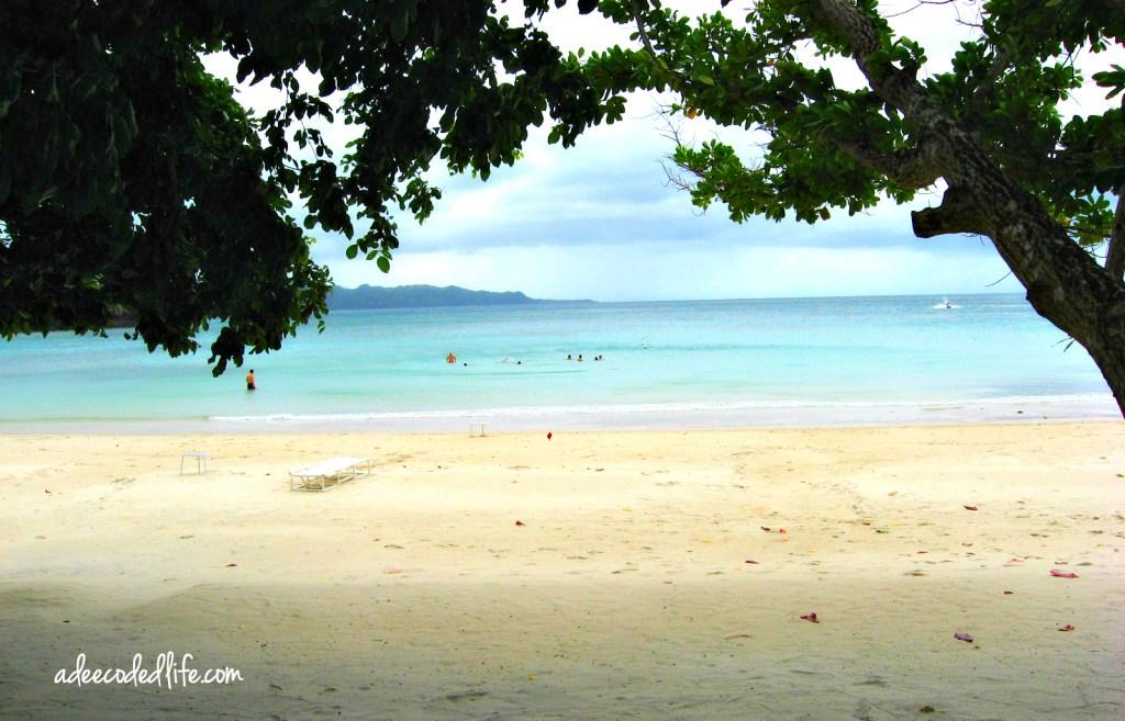 Dakak Beach Resort 13
