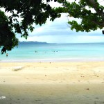 Dakak Park & Beach Resort {Deetour}