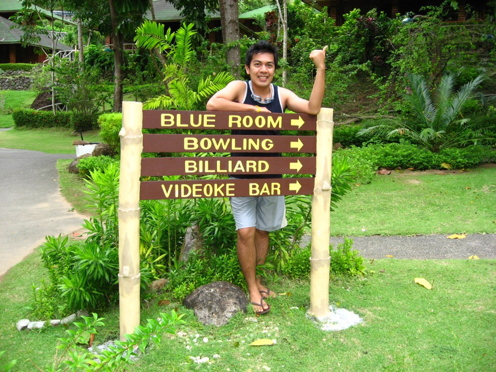 Dakak Beach Resort 2