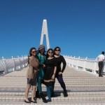 Taiwan – Danshui Lover's Bridge and Fisherman's Wharf {Deetour}