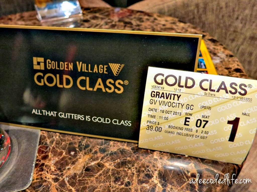 GV Gold Class-2