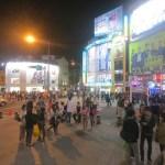 Ximending, Taiwan {Deetour}