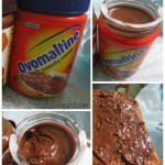 Ovomaltine Crunchy Cream {Foodee}