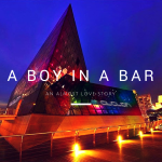 {Dating Diaries} a Boy in a Bar part 2