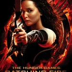 Hunger Games: Catching Fire {Movie Review}