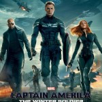 Captain America: The Winter Soldier {Movie Review}