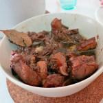 Recipe: Adobo