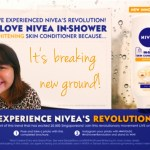 Nivea In-shower Whitening Skin Conditioner (Review)