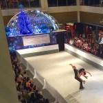 Winter Velocity: Free Figure Skating Performances