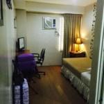 {Review} Amorsolo Creekside Hotel