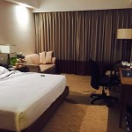 {Review} Garden Orchid Hotel