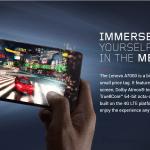 Lenovo A7000 LTE: A Budget Smartphone
