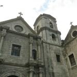 Intramuros, Manila {Deetour}
