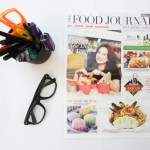 The Food Journalist
