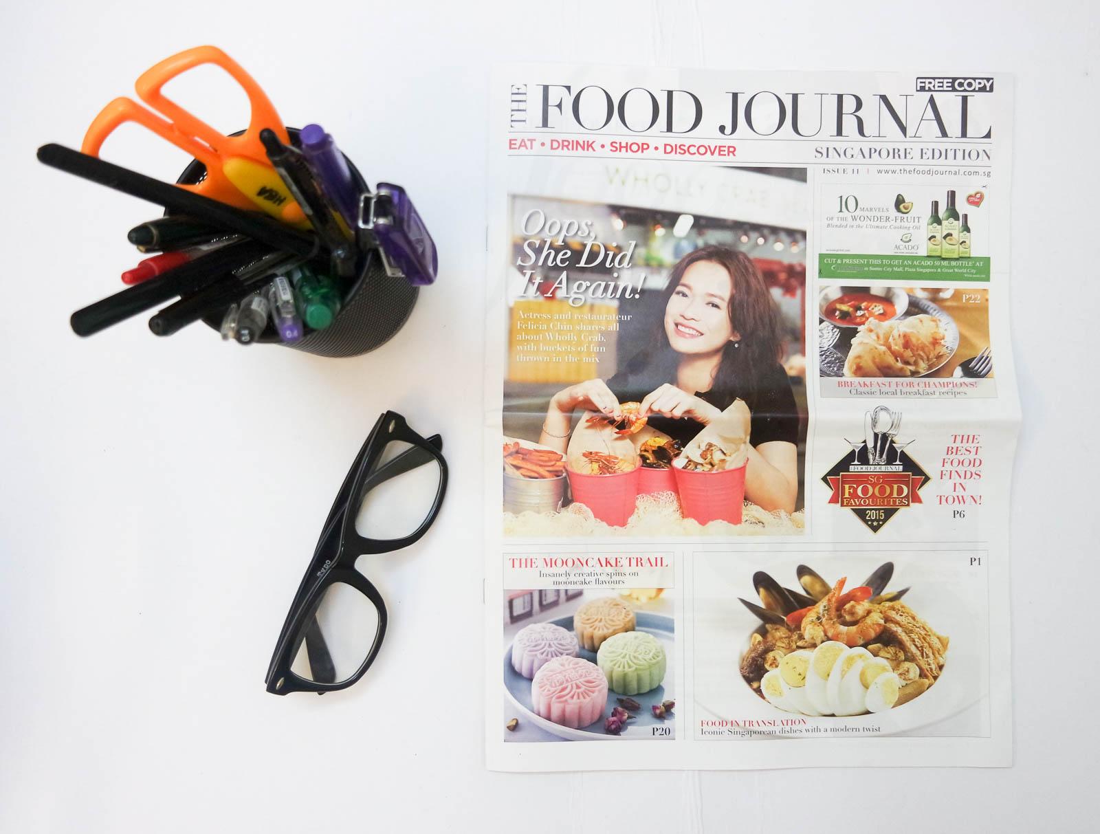 Food Journalist-3