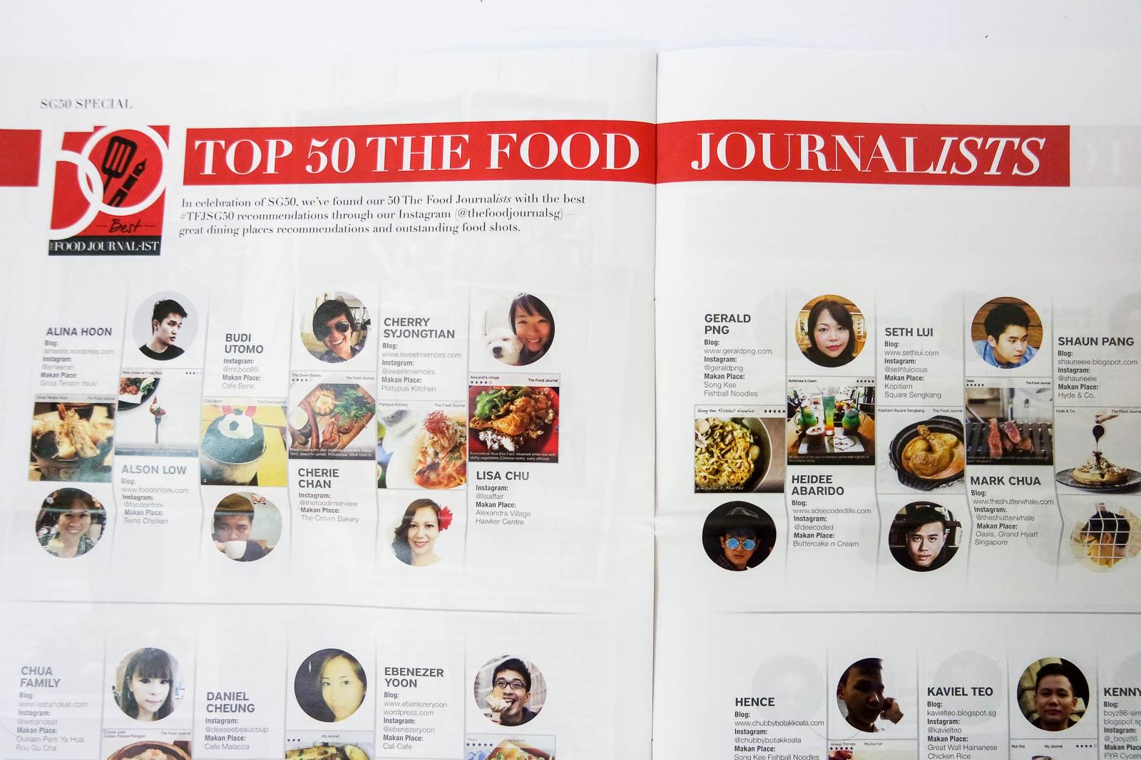 Food Journalist-8