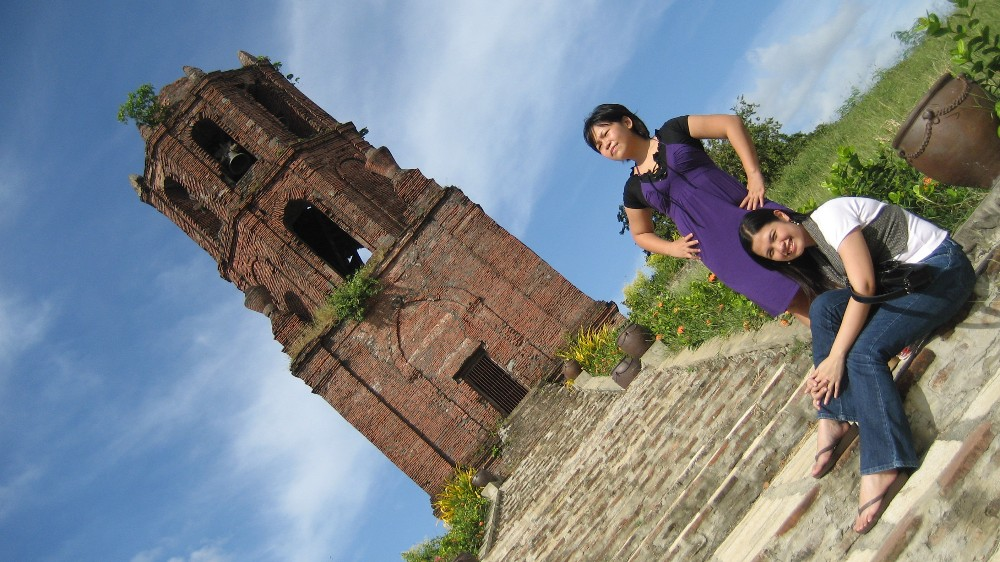 Vigan Church