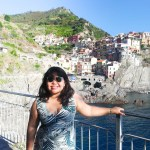 Cinque Terre, Italy {Deetour}