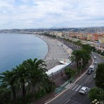 Nice, French Riviera {Deetour}