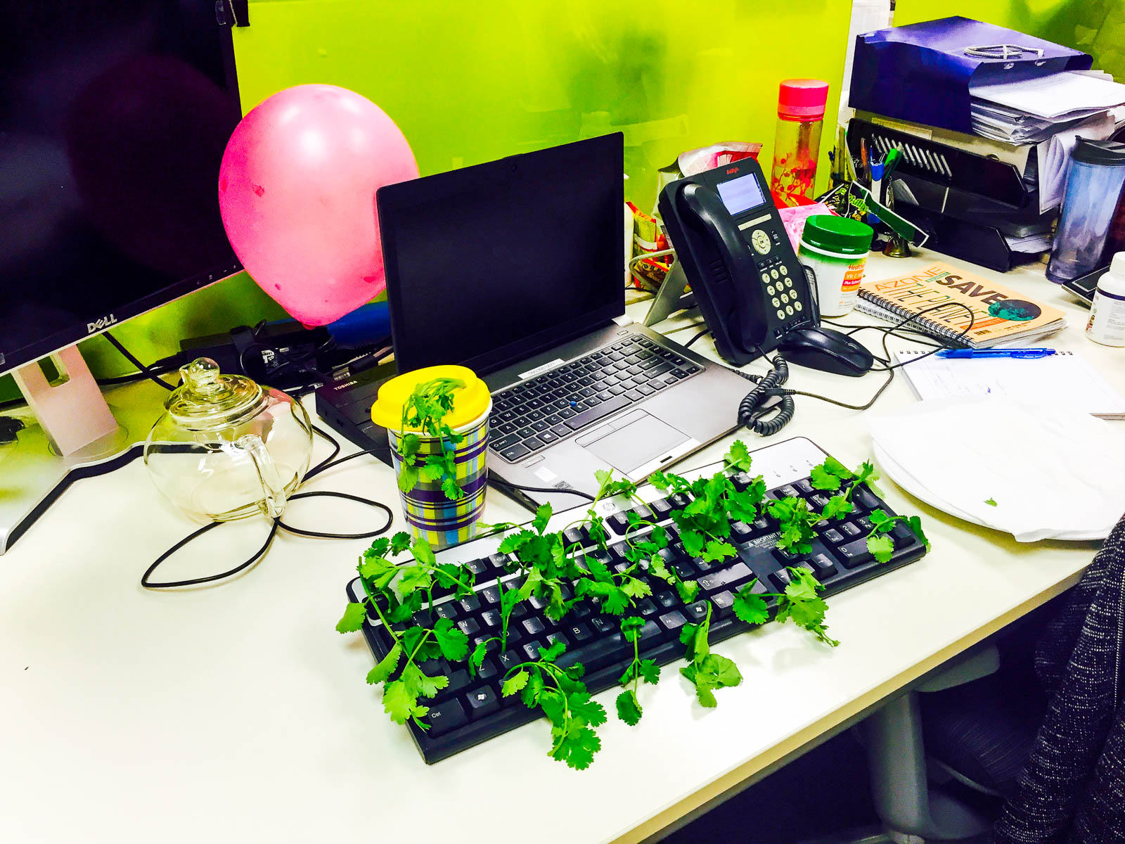 Funny Friday Office Pranks A Deecoded Life