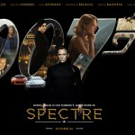 Spectre {Movie Review}