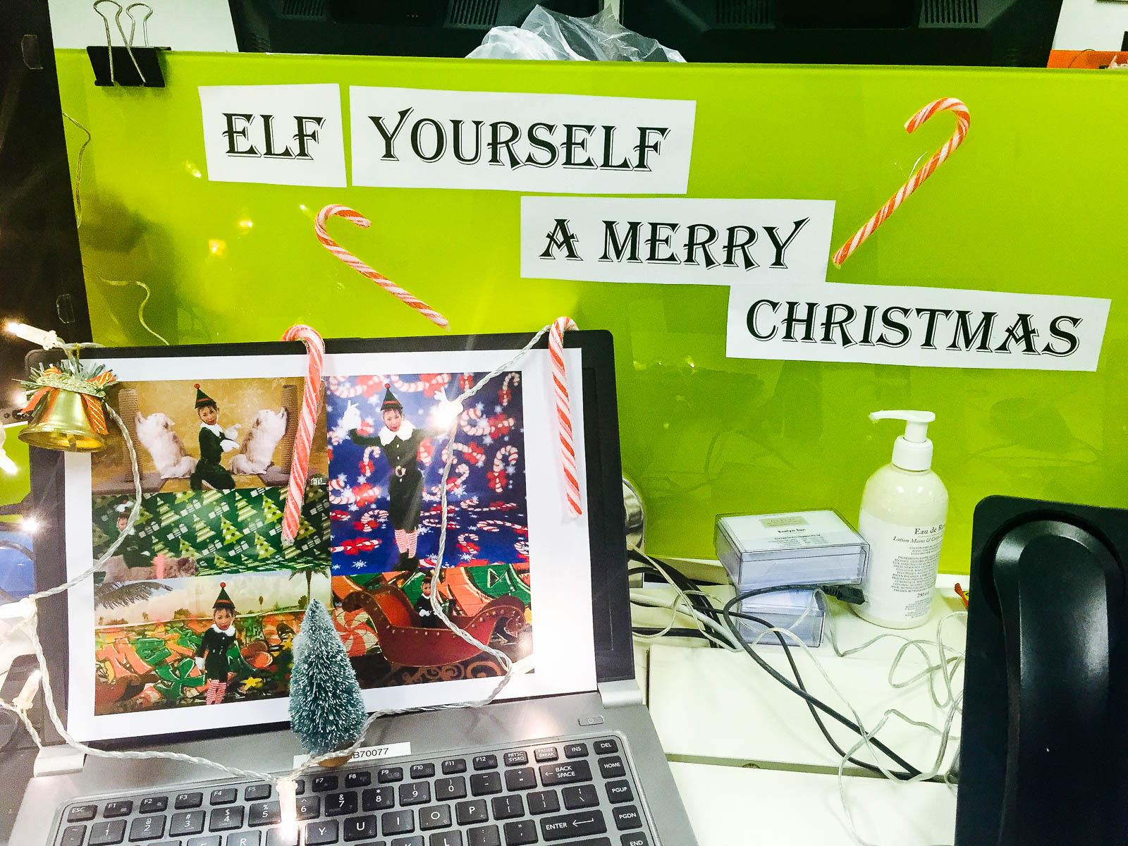 Christmas Pranks.Christmas Pranks A Deecoded Life