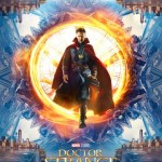 Doctor Strange {Movie Review}