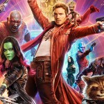 Guardians of the Galaxy Vol 2 {Movie Review}