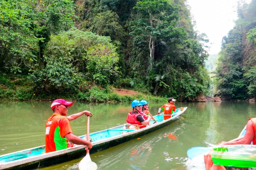 Pagsanjan Falls Philippines