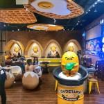 Gudetama Cafe {Foodee}