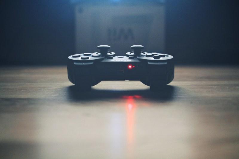 Derecho y videojuegos
