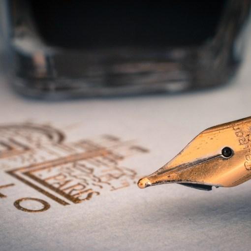 notarios, peritos y testamento ológrafo