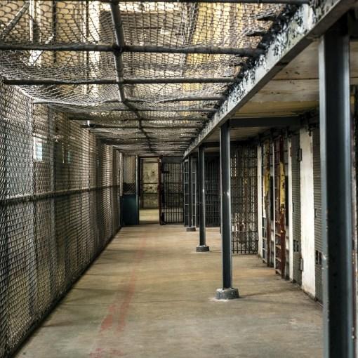 Pena de prisión y coronavirus