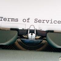 7 términos y condiciones que sí debiste leer. A cargo de Jorge Morell Ramos.