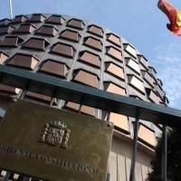 El Tribunal Constitucional. ¿Tribunal de garantías? A cargo de Ernest Hernández Gutiérrez