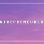 What is Entrpreneurship?