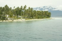 Pulau Mansinam, Manokwari