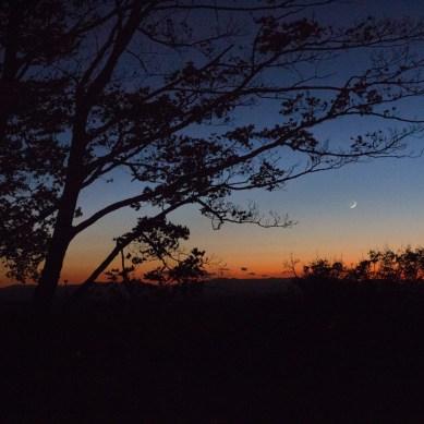 Twilight Mars Hill, NC