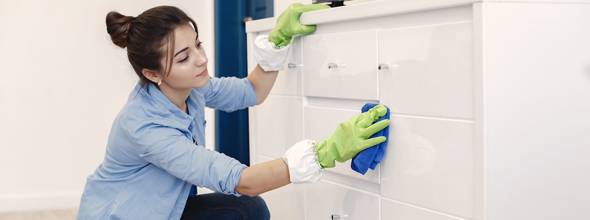 House Cleaning Services at SuperMaids